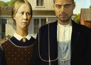 american-gothic-ricky-martin-signed